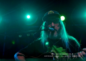 Mascis and the Plectrums